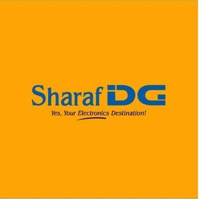 Sharafdg Coupon
